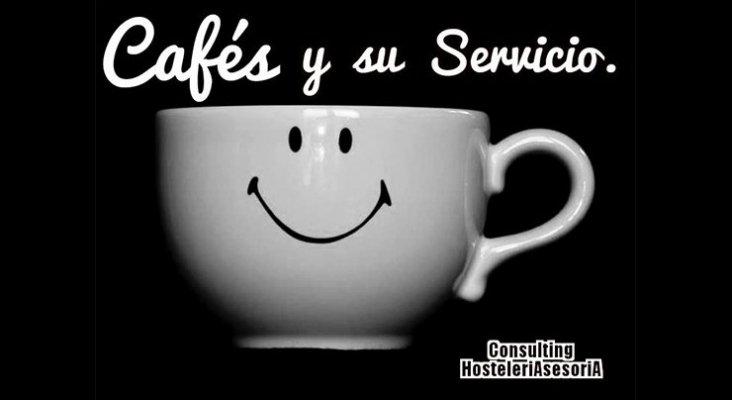Cafés y su servicio