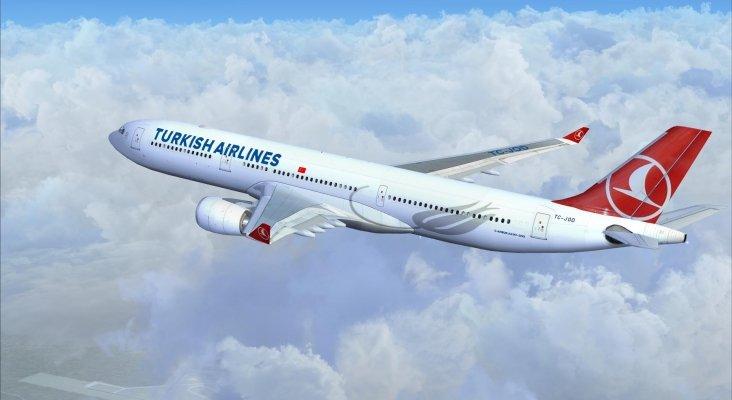 Turkish Airlines ofrece un nuevo servicio de recogida de equipajes a sus clientes