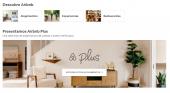 Hotelera de lujo quiere competir con Airbnb