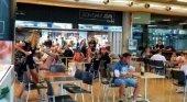 Ultimátum a Aena: amenazados los suministros del Aeropuerto de Palma| Foto: mallorcadiario.com