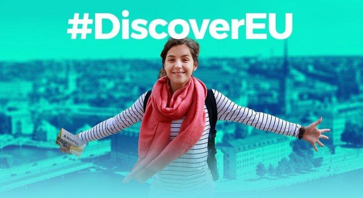 La Unión Europea invita a 20.000 jóvenes a viajar gratis