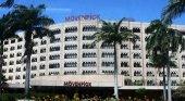 Hotel Mövenpick en Tanzania