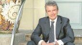 AC Hotels by Marriott pone su foco en los apartamentos turísticos | Foto: Antonio Catalán, presidente de AC by Marriott- elEconomista