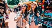 Turistas chinos, los que más viajan y gastan en el destino | Foto: El Economista