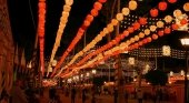 Sevilla impone la 'Ley seca' durante la Feria de Abril