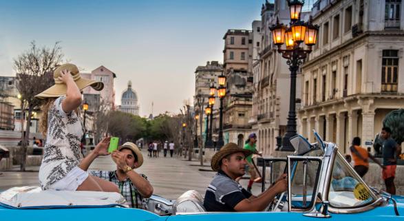 Arranca la 39ª edición de Feria Internacional de Turismo de Cuba | Foto: fitcuba.com