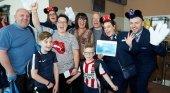 TUI inaugura su vuelo Yorkshire-Florida con una fiesta temática de Disney | Foto: TTG