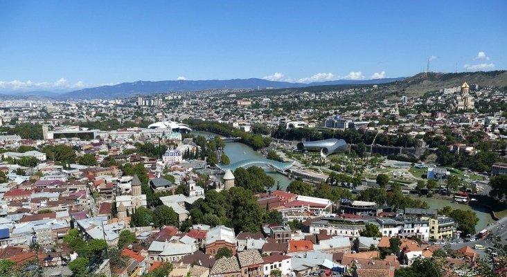 La hotelera más longeva de Europa abrirá un hotel de lujo en Tiflis