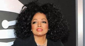 """Diana Ross: """"No es lo que hizo, sino cómo lo hizo. Me sentí violada"""""""
