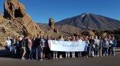 Llega a Tenerife el segundo grupo de 150  profesionales del programa TUI INSIDE
