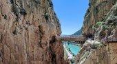 El Caminito del Rey se postula como Patrimonio Mundial de la Unesco