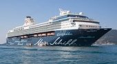 Acusan a TUI Cruises de inflar las tarifas médicas a bordo|Foto: TUI Cruises