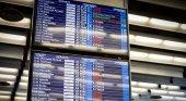 500 vuelos cancelados por la huelga de controladores aéreos en Francia | Foto: Les Echos