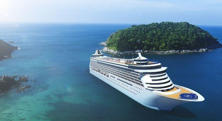 La nueva OTA Supercruise capta a 14 líneas de cruceros | Foto: TravelMole
