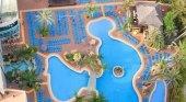 Gestora inmobiliaria se hace con 7 hoteles de Benidorm y Málaga | Foto: Flamingo Oasis de Benidorm-Booking