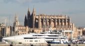 Palma, capital de Mallorca