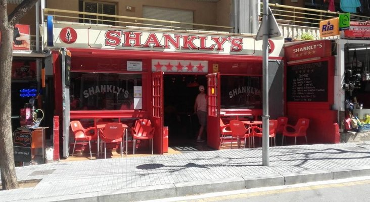 Shankly's Bar