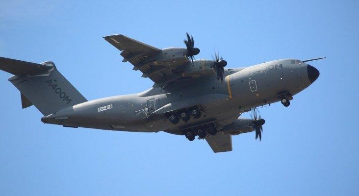 El Ejército de EE.UU. se interesa por un Airbus fabricado en Sevilla