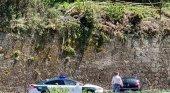 Muere ciclista al caer por precipicio tras ceder una barandilla|Foto: La Nueva España