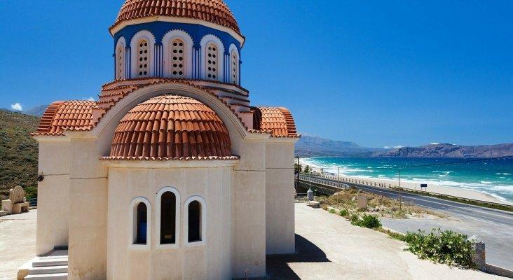 Grecia reducirá el IVA de las estancias en hotel y de los restaurantes