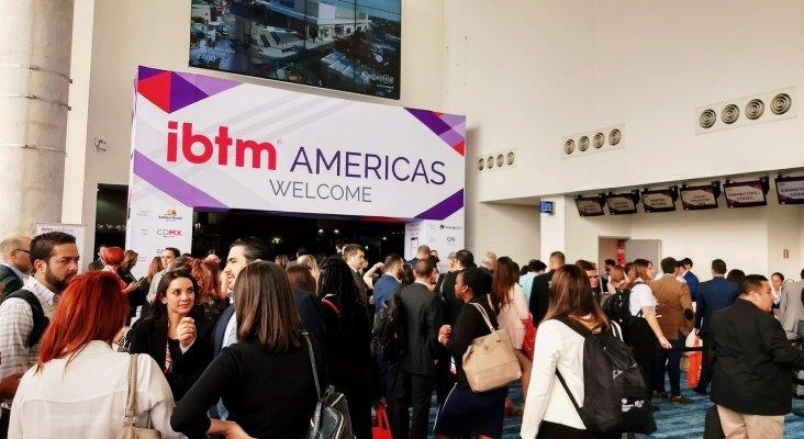 Tres hoteleras españolas participarán en la mayor feria de turismo MICE de Latinoamérica | Foto: reportelobby.com