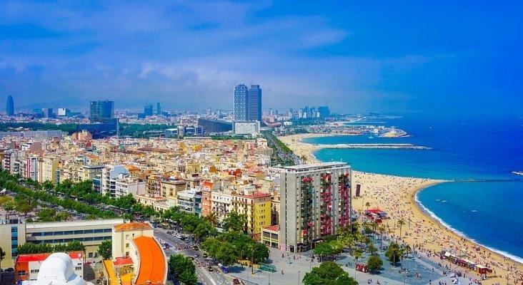 Cinco ciudades turísticas, las más inseguras de España