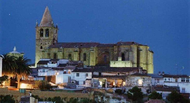 Abandono y degradación en ciudad Patrimonio de la Humanidad Foto: Ayuntamiento de Cáceres