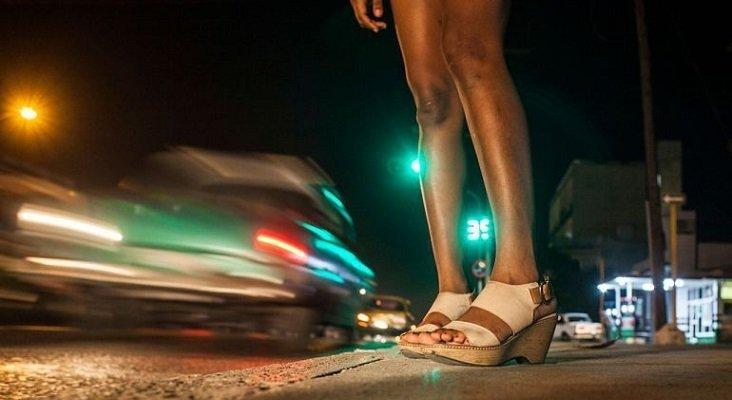"""""""Ibiza corre el riesgo de convertirse en Tailandia con el turismo sexual""""   Foto: Cadena Ser"""