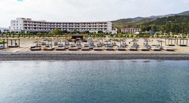 Thomas Cook amplía su presencia hotelera en la isla griega de Kos | Foto: Club Jet Tours Ramira-jettours.com