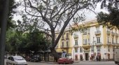 Soho Boutique gestionará un nuevo tres estrellas en Málaga | Foto: Alameda Principal, Málaga- Tyk CC BY-SA 3.0
