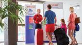 El aeropuerto de Girona-Costa Brava contará con el Free Resort Flight Check-In de Jet2.com