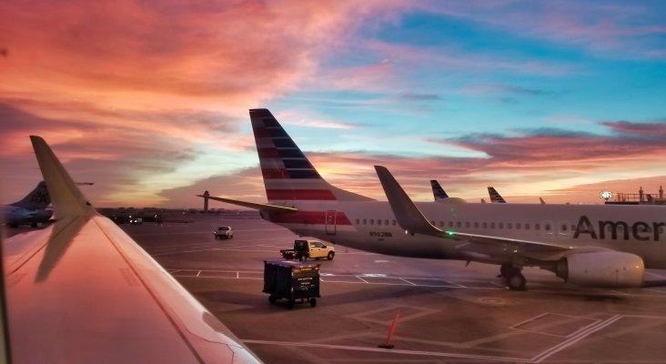 EE.UU. aísla a Venezuela, con la suspensión de todo el tráfico aéreo| Foto: Lance Goff pexels.com