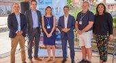 Cabildo y Gobierno de Canarias muestran Tenerife a 750 agentes de viajes de TUI Alemania