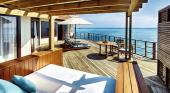 Robinson celebrará su 50 aniversario con eventos en todos sus hoteles | Foto: Robinson Club Maldives-tui.co.uk