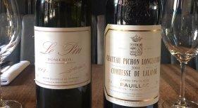 Restaurante sirve por error vino valorado en más de 5.000 euros