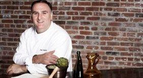Un chef español es galardonado con el American Express Icon Award | Foto: El País