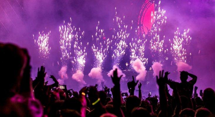 Las Vegas cambia los casinos por fiestas de música electrónica y deportes