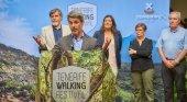 Tenerife acoge la 5º edición del Tenerife Walking Festival