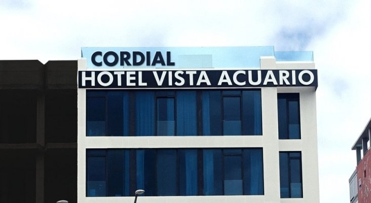 beCordial Hotels & Resorts inaugura en julio el Hotel Cordial Vista Acuario