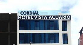 beCordial Hotels & Resorts inaugura en julio el Hotel Cordial Vista Acuario