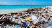 400 millones de residuos convierten las playas de Islas Cocos en vertederos | Foto: El Informador