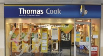 Thomas Cook store front min