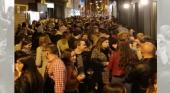 Vecinos se querellan contra su alcalde por el ruido de una zona de copas de la calle Pare Molina- El Mundo