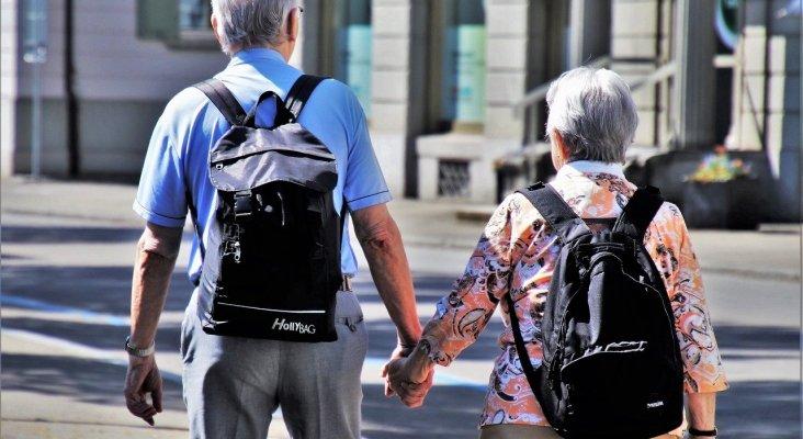 Los nuevos jubilados europeos, esperanza del turismo español