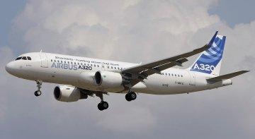 Airbus toma la delantera a Boeing ampliando la producción de los A320 | Foto: Pedro Aragão CC BY-SA 3.0
