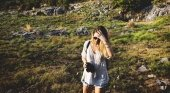 Viajar en solitario, una tendencia liderada por mujeres