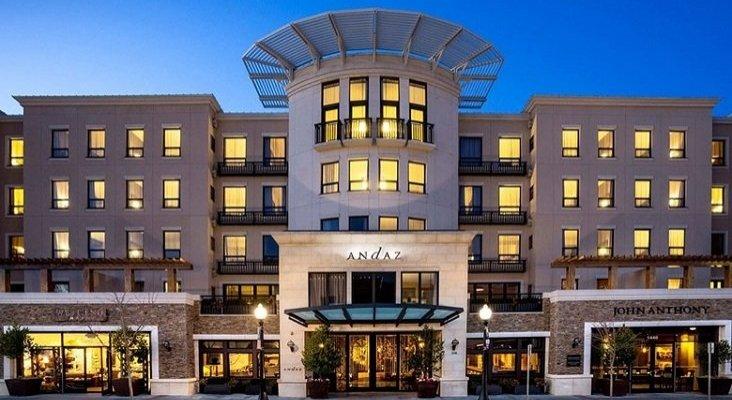 Hyatt lanza una división hotelera de estilo de vida   Foto: Travel Weekly