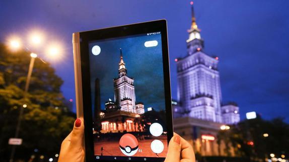 Los touroperadores se apuntan a la moda de 'Pokemon Go'