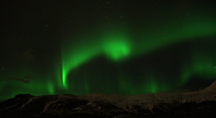 Costa Norte, Islandia