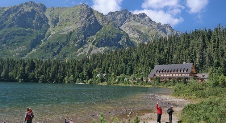 Alto Tatras, Eslovaquia